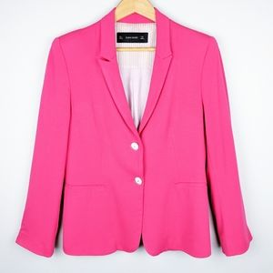 Zara | Pink Blazer